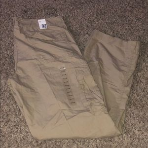5 for $25 Men's cargo pants